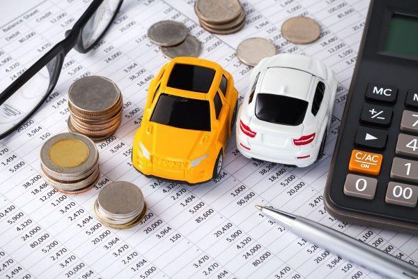 najczęściej kupowane auta 2019